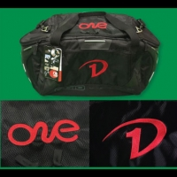 Ogio Duffle Bag - Embroidery - P1