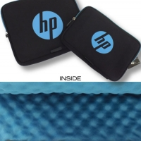 Screened Ipad Cases - HP