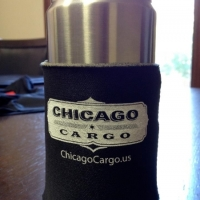 Cousy - Chicago Cargo