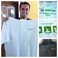 Polo's and T-shirt - EcoScraps