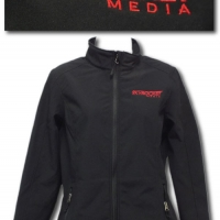 Embroidered Jacket - SkyRocket Media