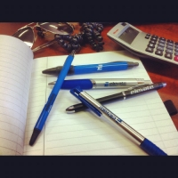 Promotional Item, Pens - Elevate