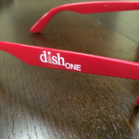 Sunglasses - DishOne