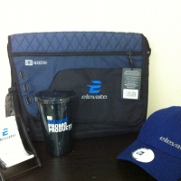 Ogio Messanger Bag, Tumbler and Hat - Elevate