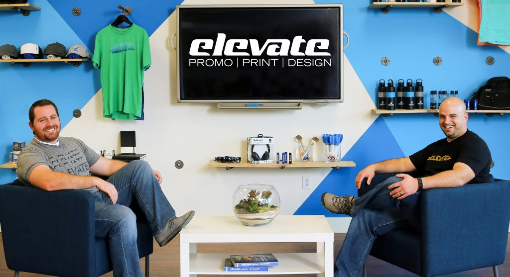 Elevate Promo's owners in Utah