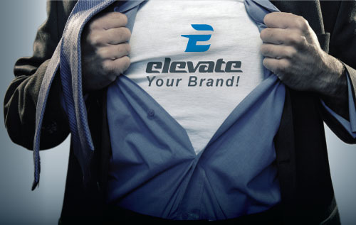 Elevate Your Brand!