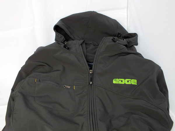 Edge Pest Control - Custom Company Jacket