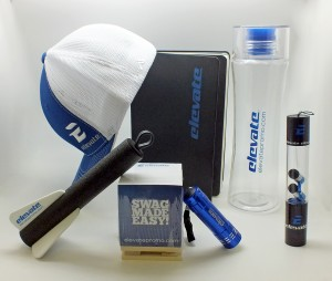 promotional products from elevate