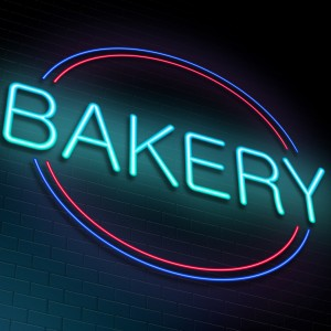 Bakery concept.